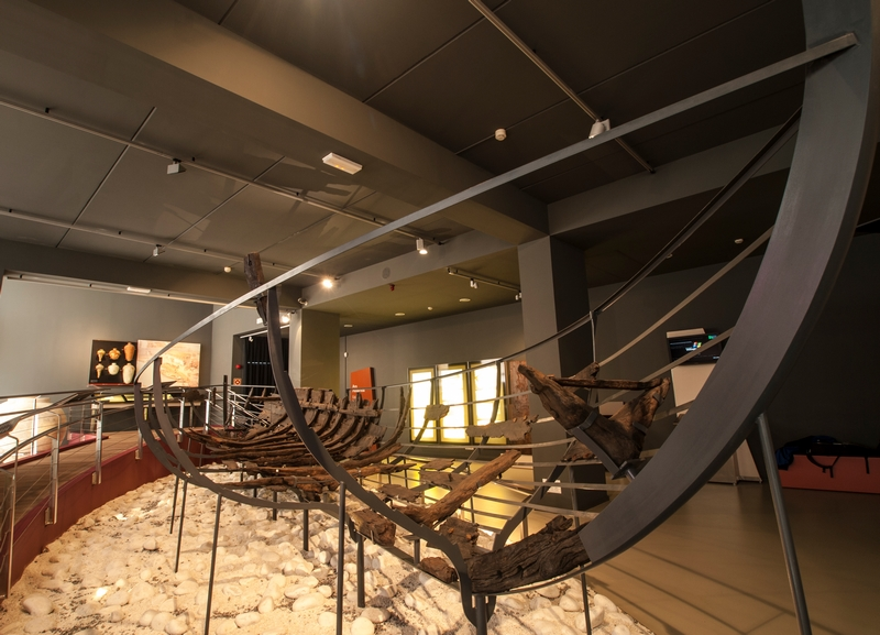 ARCHAELOGICAL MUSEUM OF BIZKAIA 2