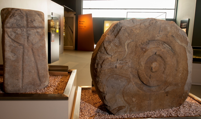 ARCHAELOGICAL MUSEUM OF BIZKAIA 4