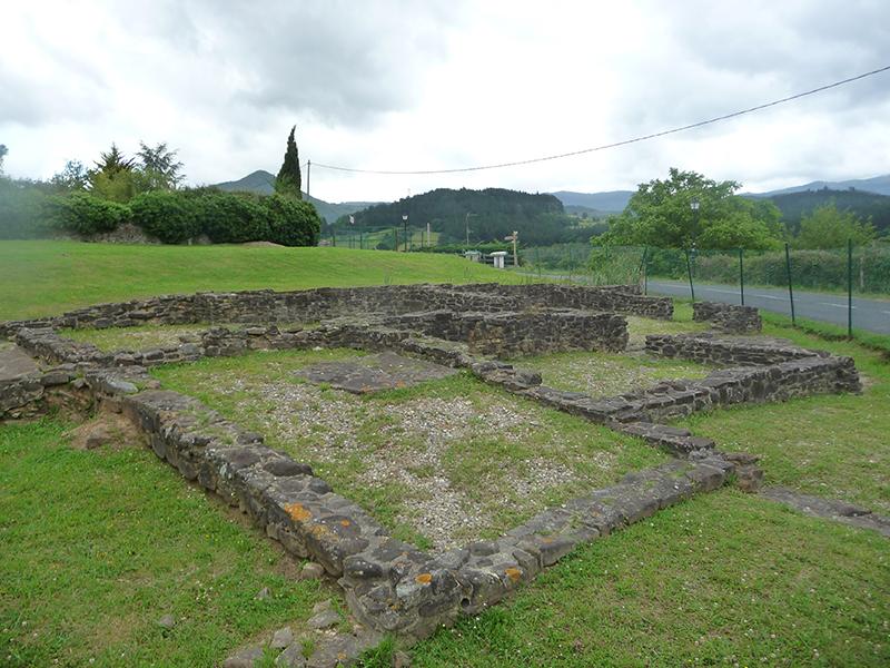 Forua Historical Monuments