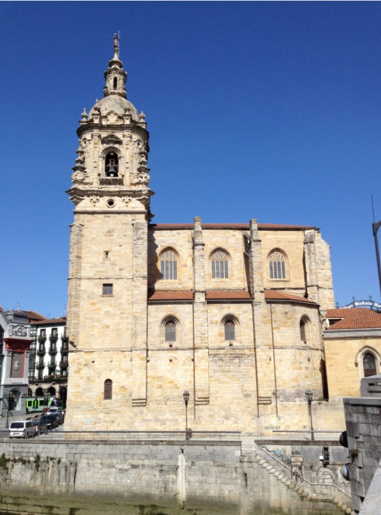 CHURCH OF SAN ANTÓN 2