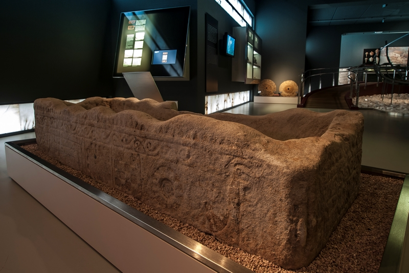 BIZKAIA MUSEUM OF ARCHAEOLOGY 2