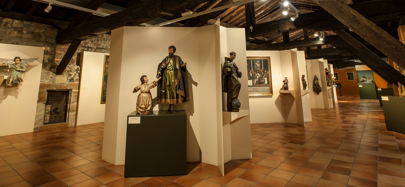 DIOCESAN MUSEUM OF SACRED ART  2