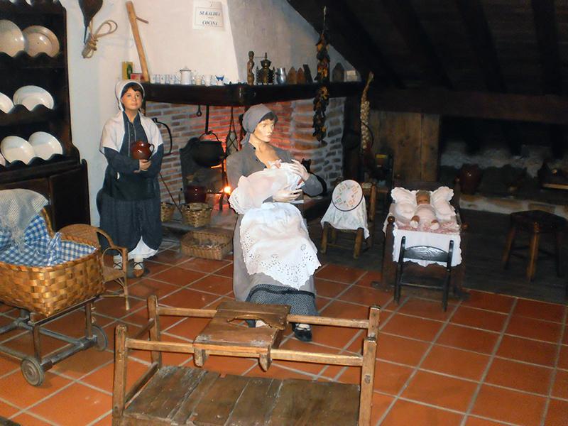 MUSEO DEL CASERÍO VASCO 2