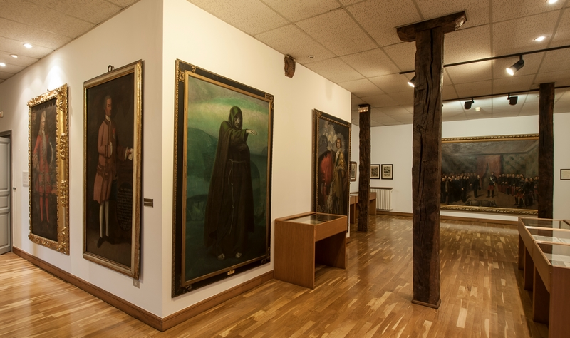Durango Museum of Art and History