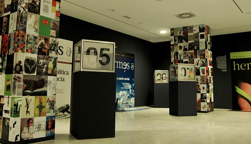 GOAZ MUSEUM. Museum of Basque Nationalism, Sabino Arana Fundazioa