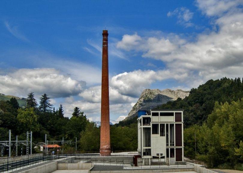 Museo Antigua Fábrica de Dolomitas