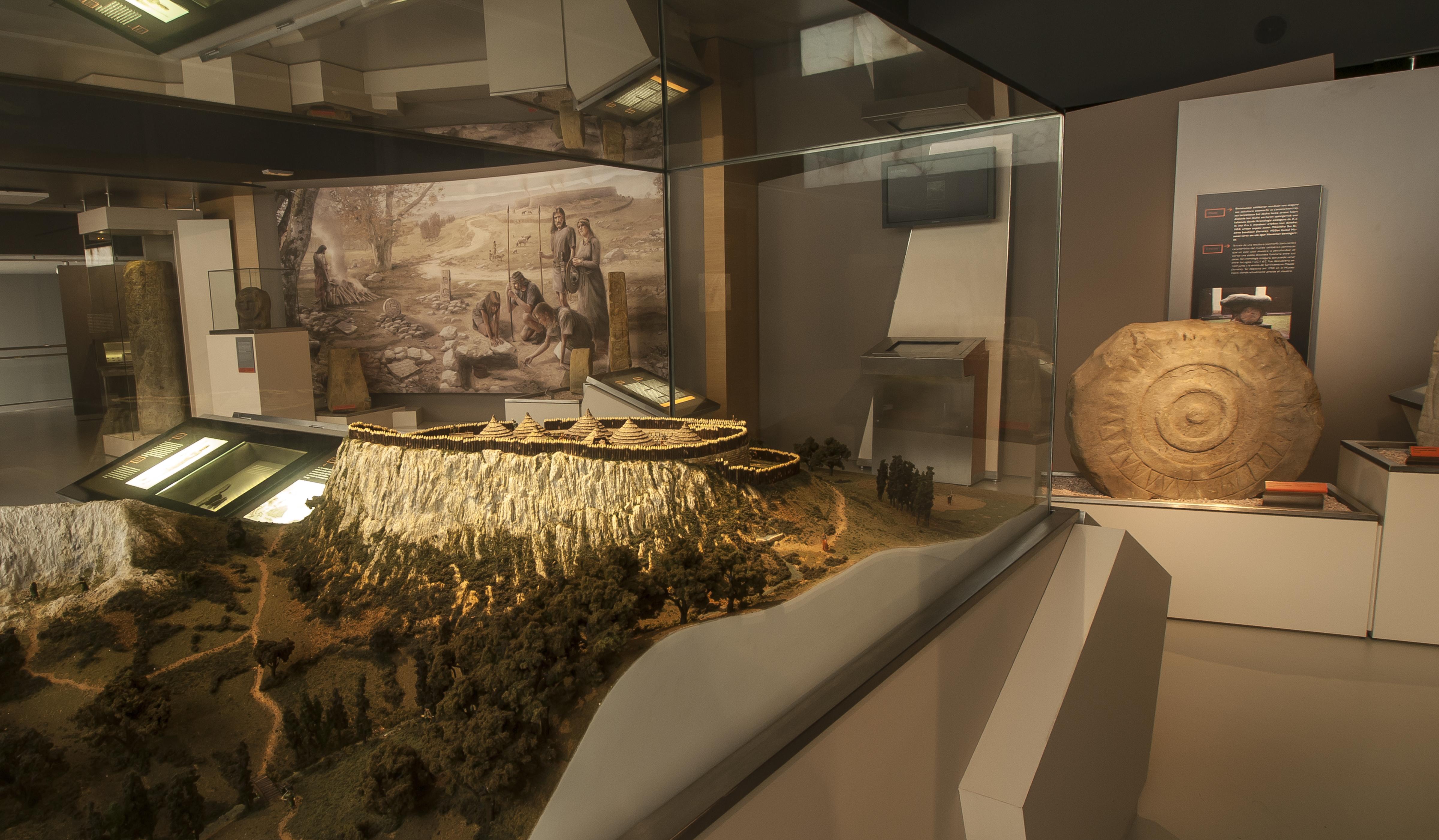 Arkeologi Museoa (Museo de Arqueología de Bizkaia)